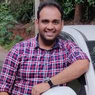 Vishnu Chandra Pandey