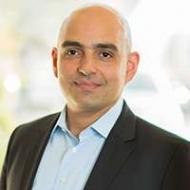 Sohrab Hashemi
