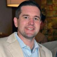 Geoff Blaine