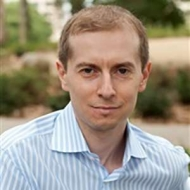 Alex Dubrovsky