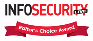 Most Promising Cybersecurity Vendor of the Year