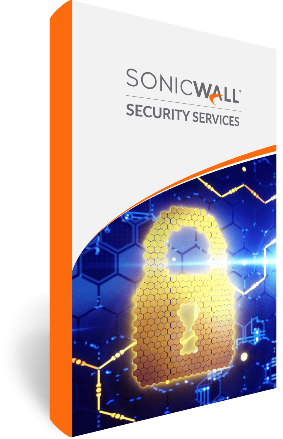 SonicWall firewall gateway security services give you more