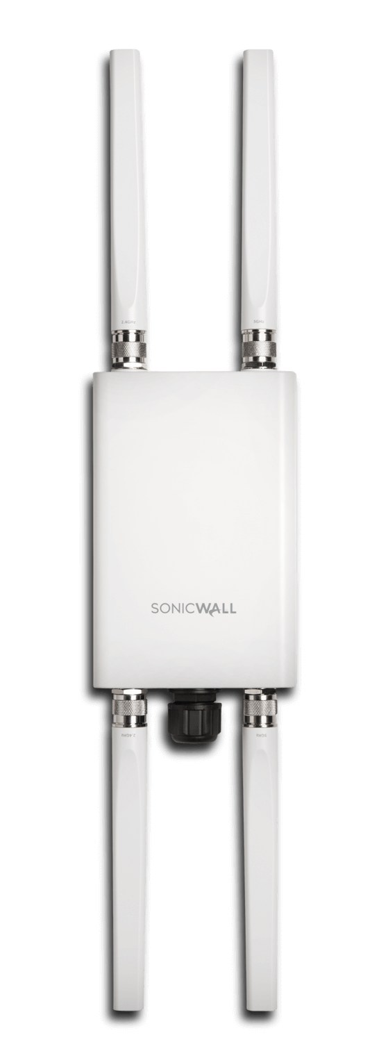 SonicWall firewall provide superior, high-speed secure