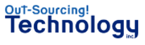 Outsourcing tech Logo