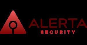 Alerta Security Logo